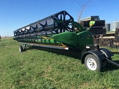 Header-Auger/Flex For Sale 2014 John Deere 630F