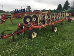 Hay Rake For Sale 2011 H&S BF18HC