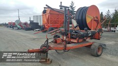 Bale Wrapper For Sale Lawrence Edwards 8500
