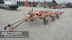 Tedder For Sale 2006 Fella TH790