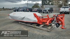 Disc Mower For Sale 2017 Kuhn GMD28