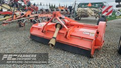 Flail Mower For Sale Befco H80-072