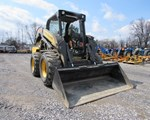 Skid Steer For Sale:  New Holland L225, 82 HP