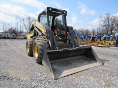 Skid Steer For Sale:   New Holland L225 , 82 HP