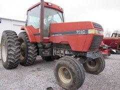 Tractor For Sale 1989 Case IH 7110 , 130 HP