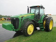 Tractor For Sale:  2008 John Deere 8230 , 245 HP