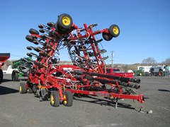 Grain Drill For Sale 2017 Bourgault 3320-40