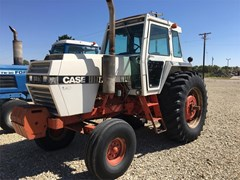 Tractor For Sale 1979 Case 2390 , 178 HP