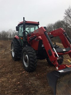 Tractor For Sale 2014 Case IH FARMALL 140A , 115 HP