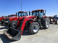 Tractor For Sale 2014 Case IH PUMA 170 CVT , 167 HP
