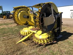 Forage Head-Rotary For Sale 2015 John Deere 778