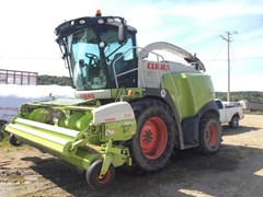 Forage Harvester-Self Propelled For Sale 2014 CLAAS 930