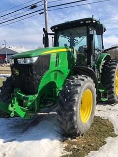 Tractor For Sale 2014 John Deere 7270R , 270 HP