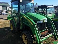 Tractor For Sale 2007 John Deere 3520 , 37 HP