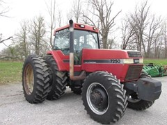 Tractor For Sale 1994 Case IH 7250 , 215 HP