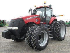 Tractor For Sale 2013 Case IH Magnum 290 , 284 HP