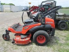 Zero Turn Mower For Sale 2011 Kubota ZG327