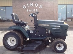 Riding Mower For Sale:   Craftsman 15HP