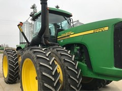 Tractor For Sale 2002 John Deere 9220 , 325 HP