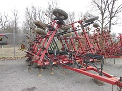 Field Cultivator For Sale Case IH TIGERMATE II