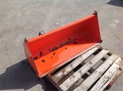 Attachment For Sale:   Kubota B1623