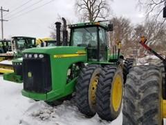 Tractor For Sale 2004 John Deere 9220 , 325 HP