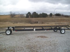 Header Trailer For Sale Wemhoff H26