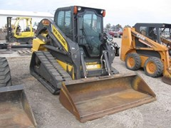 Skid Steer-Track For Sale 2013 New Holland C238