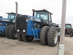 Tractor For Sale 1991 Ford 846 , 230 HP