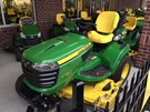Riding Mower For Sale:  2017 John Deere X730 , 25 HP