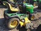 Riding Mower For Sale:  2000 John Deere G100 , 25 HP