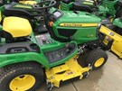 Riding Mower For Sale:  2015 John Deere X730 , 25 HP