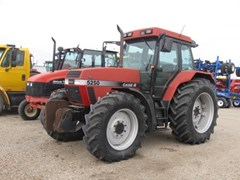 Tractor For Sale 1996 Case IH 5250 , 124 HP