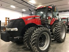 Tractor For Sale 2014 Case IH MAGNUM 310 , 310 HP
