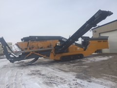 Screening Plant - Hydraulic For Sale:  2018 Other SR514