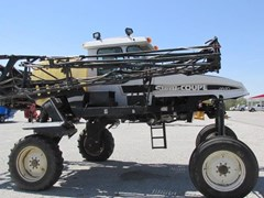 Sprayer-Self Propelled For Sale Spra-Coupe 4640