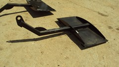 Misc. Ag For Sale:  Other New boom pole for John Deere 300 - 500 series load