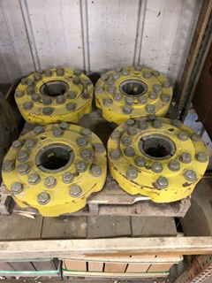 Wheels and Tires For Sale John Deere R212196