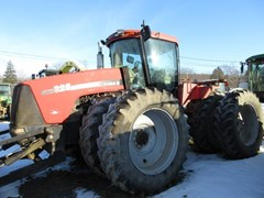 Tractor For Sale 2004 Case IH STX325 , 270 HP