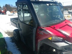 ATV For Sale 2016 Polaris Ranger XP 900