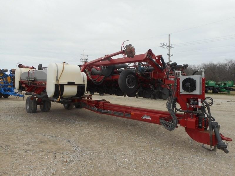 2011 Case IH 1240-16/31RN Planter For Sale