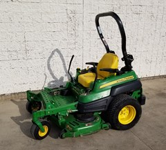 Zero Turn Mower For Sale 2010 John Deere Z910A , 22 HP