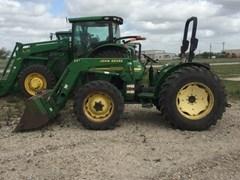 Tractor For Sale:  2003 John Deere 5105 , 44 HP