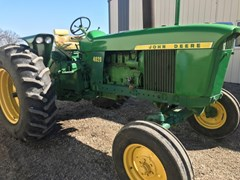 Tractor For Sale 1967 John Deere 4020 , 95 HP
