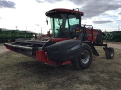 Windrower For Sale 2006 Case IH WDX1202