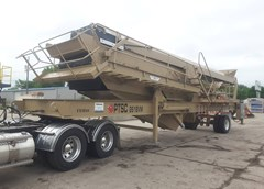 Screening Plant - Hydraulic For Sale:  2017 ASTEC MOBILE SCREENS PTSC 2618VM