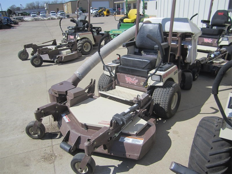 2012 Grasshopper 620T Zero Turn Mower For Sale