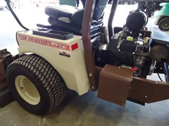 """Riding Mower For Sale 2014 Grasshopper 725KT w/61"""" side discharge deck , 25 HP"""