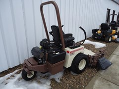 """Riding Mower For Sale 2013 Grasshopper 727 w/61"""" side discharge deck , 27 HP"""