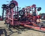 Field Cultivator For Sale: 2006 Case IH TIGER-MATE II--50.5